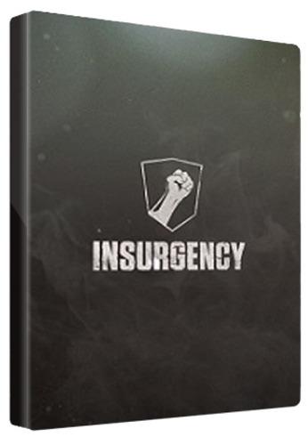 insurgency steam videojuego original licencia envio gratis