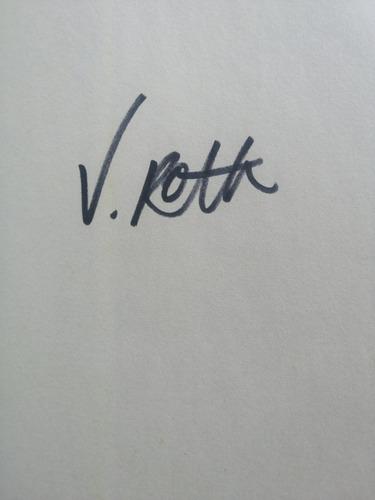 insurgente y leal firmados por autora