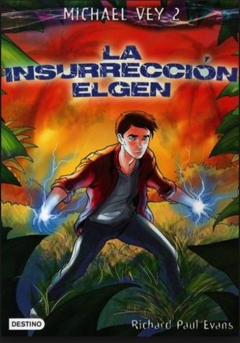 insurrección elgen evans