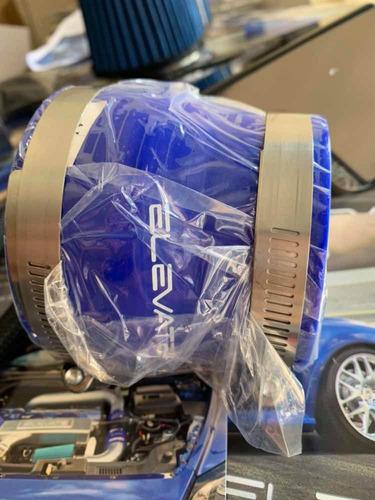 Intake Filtro Alto Flujo Volvo S40 C30 Focus St Elevate