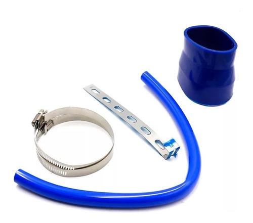 intake tuberia para filtro alto flujo universal