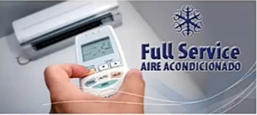 intalación, mantenimiento y reparación de aire acondicionado