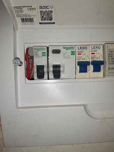 intalaciones etectricas domiciliarias