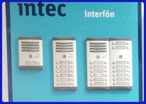 intec-instalaciones servicio y refacciones a domicilio