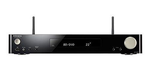 integra dolby atomos / dtsx sistema de barra de sonido dlb5,