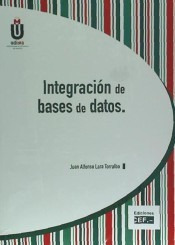 integración de bases de datos(libro teoría de bases de datos