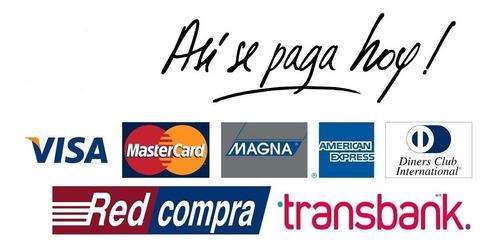 integracion y certificacion webpay plus transbank redcompra