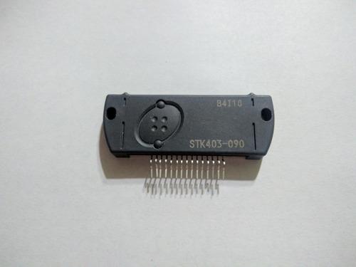 integrado audio stk403-090