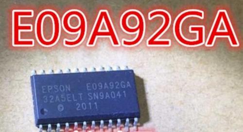 integrado e09a92ga epson original