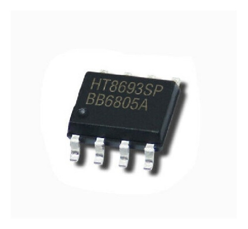 integrado ht 8693 sp ht8693 sop8 amplificador audio 10w
