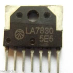 La7832 Pdf