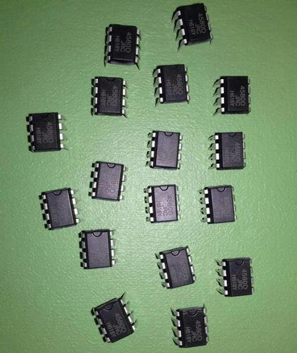 integrado peças circuito