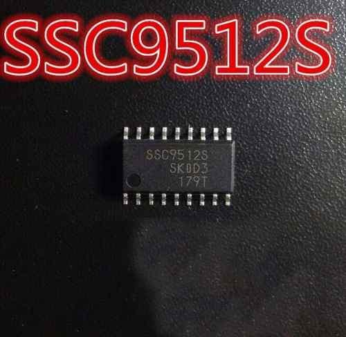 integrado ssc9512s ssc 9512s ssc9512 9512 sanken original