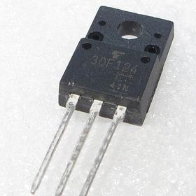 Integrado Transistor Igbt 30f124 Original Garantizado