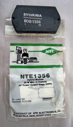 integrados nte circuitos