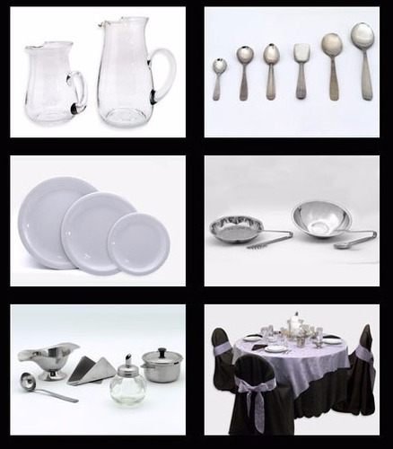 integral catering servicio