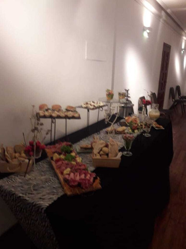 integral evento catering