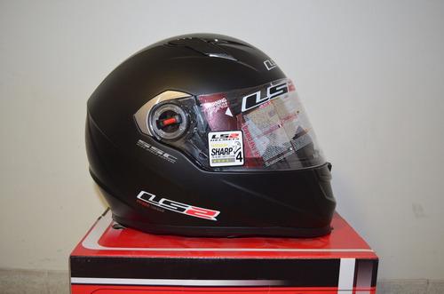 integral ls2 casco