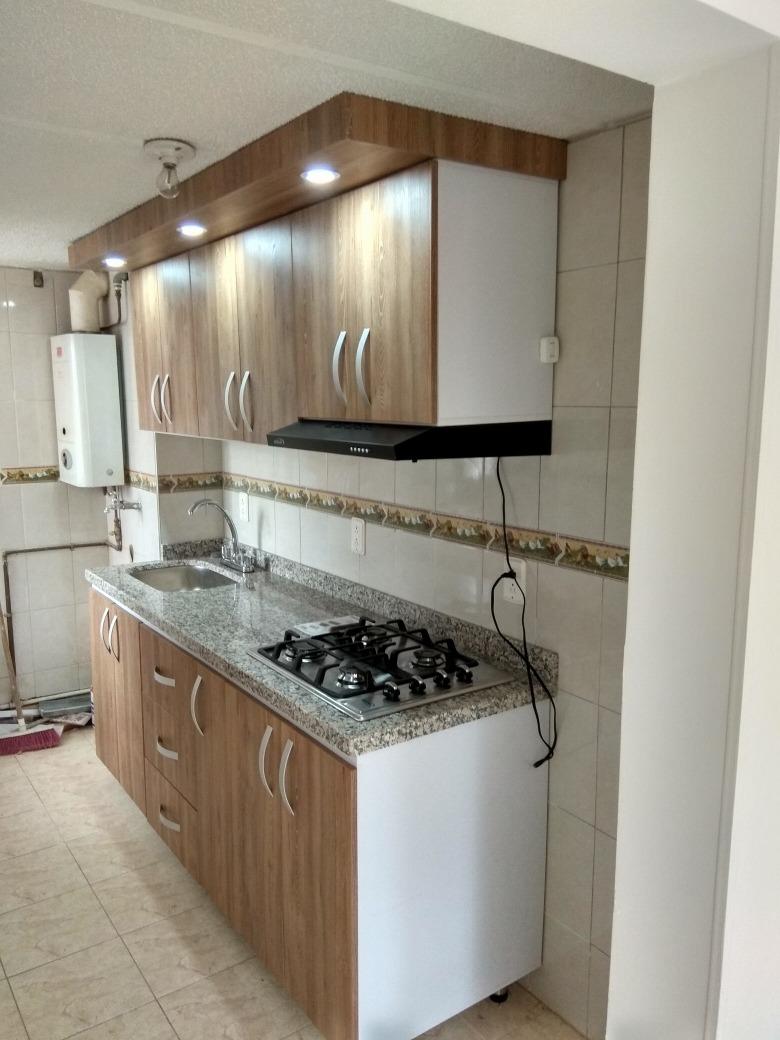 Cocinas Integrales Muebles- Diseño 3d. X Mt.