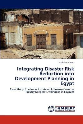 integrating disaster risk reduction into develo envío gratis