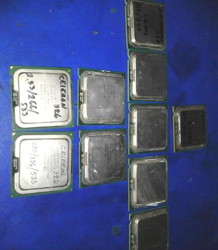 intel celeron 420 1.6 ghz bus 800 lga775