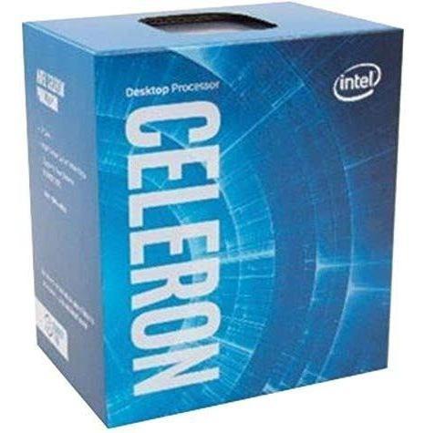 intel celeron g3930 7th generación