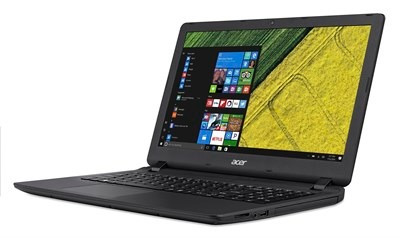 intel celeron notebook acer