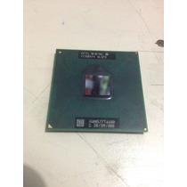 Procesador Intel Core 2 Duo T6600 Para Portátiles
