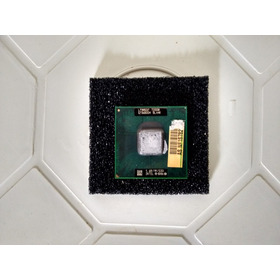 Intel Core 2 Duo Processor T2330 1.60ghz 1m/533 Sla4k