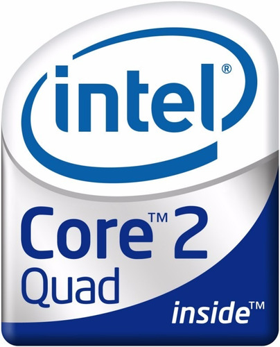 intel core 2 quad q8300 c/cooler microcentro pais
