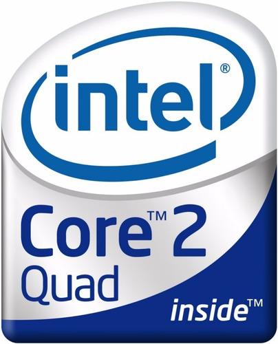 intel core 2 quad q9300 2.50 x4 775 6mb c/cooler centro pais