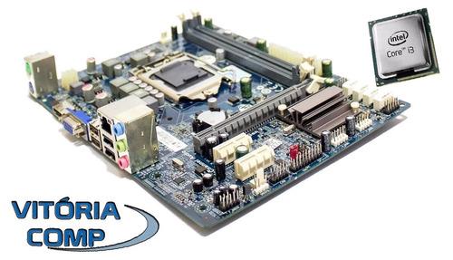 intel core i3 2100 4gb ddr3 hd 500gb + wi fi