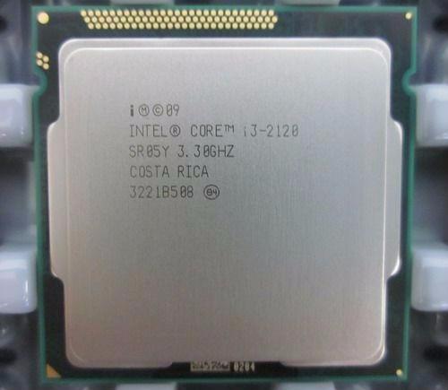 intel® core i3-2120 procesador 1155 3m cache, 3.30 ghz