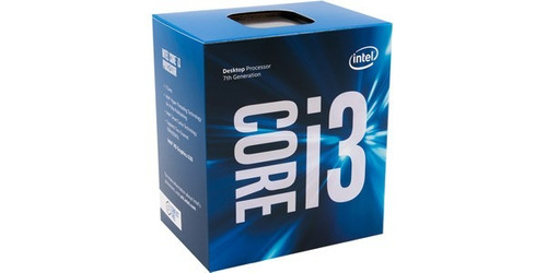intel core i3-7100 3.9 ghz dual-core 3mb de cache