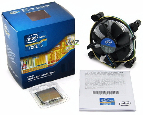 intel core i5-2400 processor