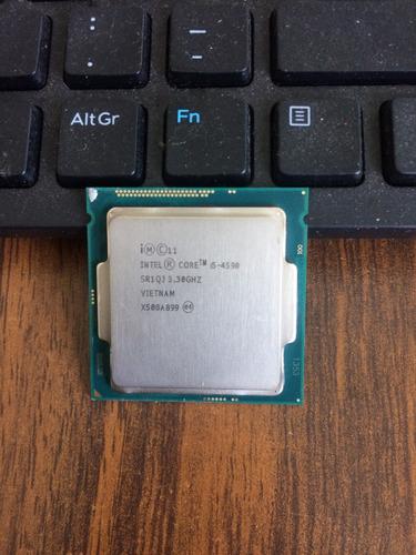 intel core i5-4590 3.30ghz 4a generación