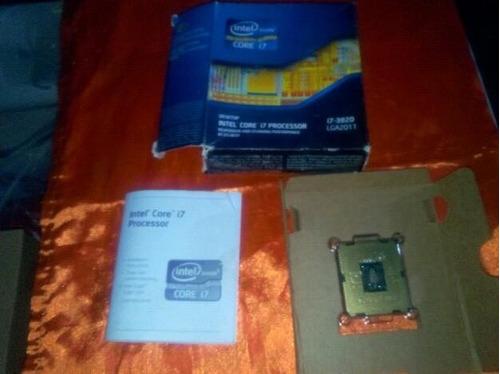 intel® core i7-3820 processor (10m cache, up to 3.80 ghz)
