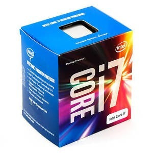 intel core i7-7700 8m cache 4.2 ghz 7th gen core