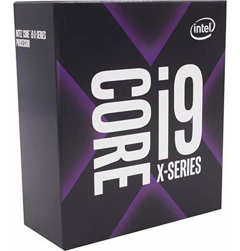 intel core i9-9960x x-series procesador 16 cores up 4.4ghz ®