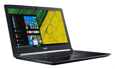 intel core notebook acer