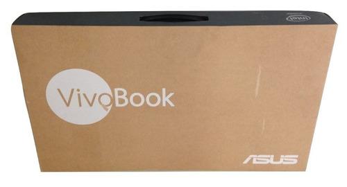 intel core notebook asus