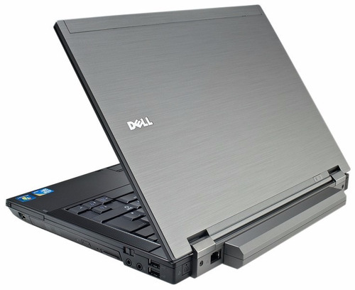 intel core notebook dell
