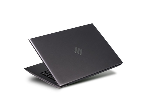 intel core notebook exo