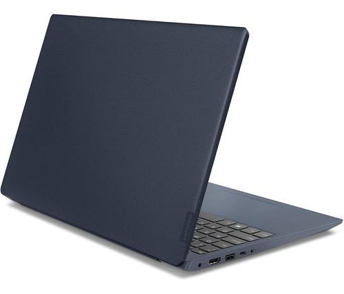 intel core notebook lenovo