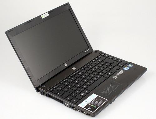 intel core notebook probook