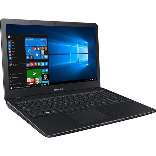 intel core notebook samsung