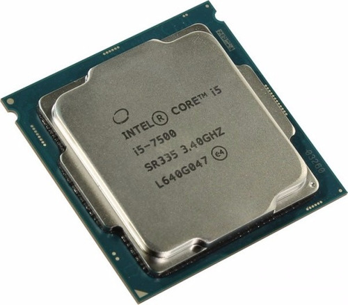 intel core procesador