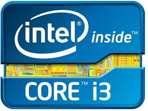 intel core processador