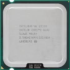 intel core quad