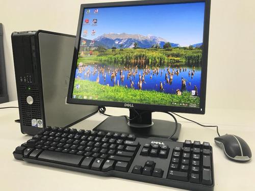 intel core2duo computadora